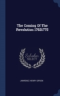 Image for THE COMING OF THE REVOLUTION 17631775
