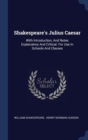 Image for SHAKESPEARE'S JULIUS CAESAR: WITH INTROD