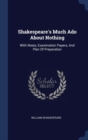 Image for SHAKESPEARE'S MUCH ADO ABOUT NOTHING: WI