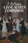 Image for A Jane Austen Companion : A Critical Survey and Reference Book