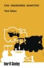 Image for Civil Engineering Quantities