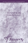 Image for A Tennyson Chronology