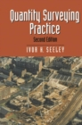 Image for Quantity surveying practice