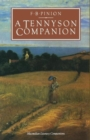 Image for A Tennyson Companion : Life and Works