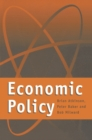 Image for Economic Policy