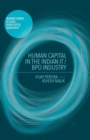 Image for Human Capital in the Indian IT / BPO Industry