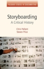 Image for Storyboarding  : a critical history