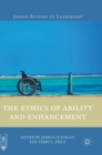 Image for The Ethics of Ability and Enhancement