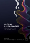 Image for Global psychologies: mental health and the global South