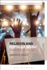 Image for Religion and popular music: artists, fans, and cultures