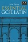 Image for Essential GCSE Latin