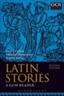 Image for Latin stories  : a GCSE reader
