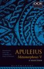 Image for Metamorphoses V: a selection
