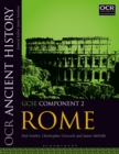 Image for OCR ancient history GCSE.: (Rome) : Component 2,