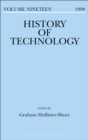 Image for History of technology. : Volume 19, 1997