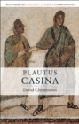Image for Plautus - Casina