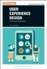 Image for User experience design  : a practical introduction