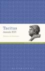 Image for Tacitus annals XVI