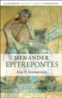 Image for Menander: Epitrepontes