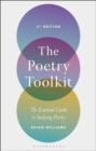 Image for The poetry toolkit  : the essential guide to studying poetry