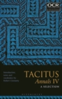 Image for Tacitus, Annals IV  : a selection