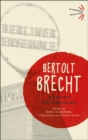 Image for Brecht on theatre  : the development of an aesthetic