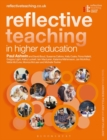 Image for Reflective Teaching in Higher Education