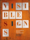 Image for Visible signs  : an introduction to semiotics in the visual arts