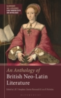 Image for An anthology of British neo-Latin literature
