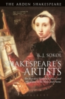 Image for Shakespeare's artists  : the painters, sculptors, poets and musicians in his plays and poems