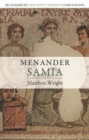 Image for Menander - Samia