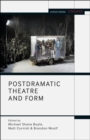 Image for Postdramatic theatre and form