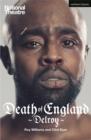 Image for Death of EnglandDelroy