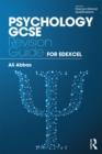 Image for Psychology GCSE revision guide for Edexcel