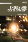Image for Energy and Development