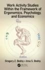 Image for Work Activity Studies Within the Framework of Ergonomics, Psychology, and Economics