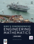 Image for Bird's comprehensive engineering mathematics