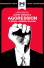 Image for Aggression: A Social Learning Analysis