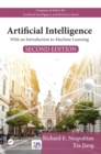 Image for Artificial Intelligence: With an Introduction to Machine Learning, Second Edition