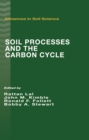 Image for Soil processes and the carbon cycle : 11