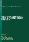 Image for Soil Management and Greenhouse Effect