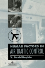 Image for Human Factors In Air Traffic Control