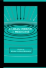 Image for Human error in medicine