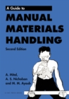 Image for A guide to manual materials handling