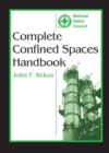 Image for Complete confined spaces handbook