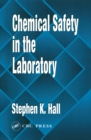 Image for Chemical safety in the laboratory