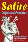 Image for Satire: origins and principles