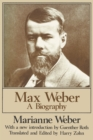 Image for Max Weber: a biography