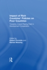 Image for Impact of rich countries' policies on poor countries: towards a level playing field in development cooperation
