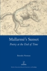 Image for Mallarme's sunset: poetry at the end of time